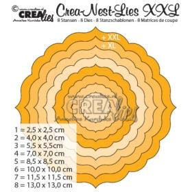 Crea Nest Lies XXL