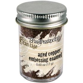 Embossing Enamel - Copper