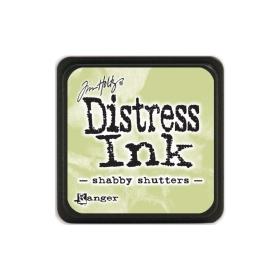 Shabby Shutters (Mini)