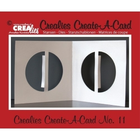 Create-A-Card No. 11