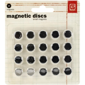 Magnetic Discs Small