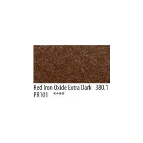 Red Iron Oxide Extra Dark