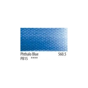 Phthalo Blue Shade