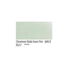 Chrom. Ox. Green Tint