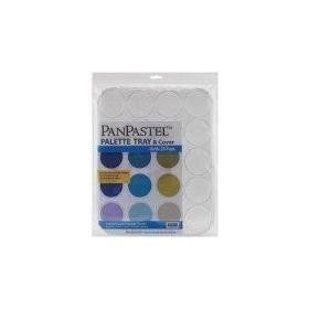 PanPastel Palette Tray (20 kleuren)
