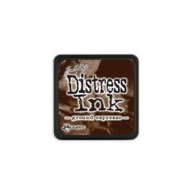 Ground Espresso (Mini)