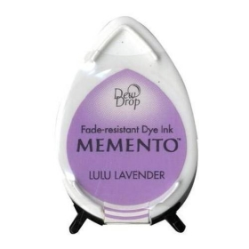 Lulu Lavender (Dew Drop)