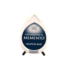 Nautical Blue (Dew Drop)
