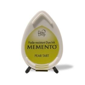 Pear Tart (Dew Drop)