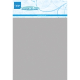 Decoration Paper Silver
