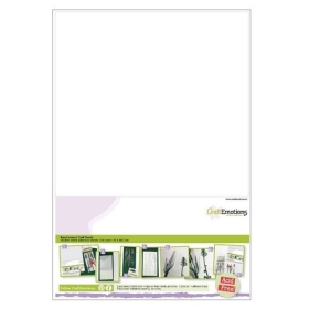 Easy Connect Craft Sheets A4 (5 stuks)