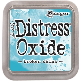 Distress Oxide Broken China ( Leverbaar Medio Maart )