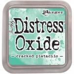 Distress Oxide Cracked Pistachio  ( Leverbaar Medio Maart )