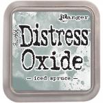 Distress Oxide Iced Spruce ( Leverbaar Medio Maart )