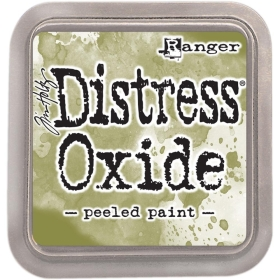 Distress Oxide Peeled Paint  ( Leverbaar Medio Maart )