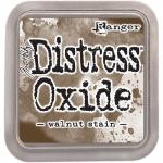 Distress Oxide Walnut Stain  ( Leverbaar Medio Maart )