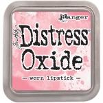 Distress Oxide Worn Lipstick  ( Leverbaar Medio Maart )