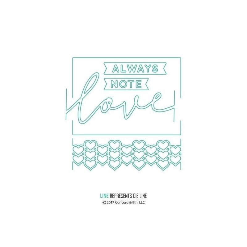 Love Always Frame Dies
