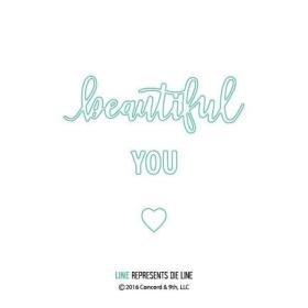 Beautiful You Dies