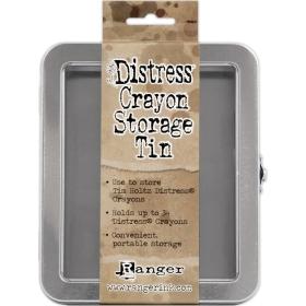 Tim Holtz Distress Crayon Tin