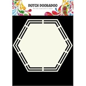 Hexagon (Shape Art)