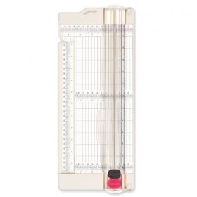 Papiersnijder + riller 30,5x11,4cm
