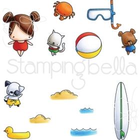 The Littles Snorkel Set