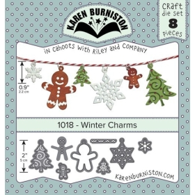 Mal 1018 - Winter Charms