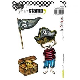Un Gentil Pirate (A6)