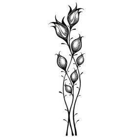 Star Blossom (467)