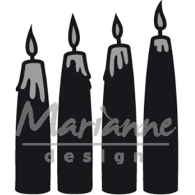 CR1425 - Advent Candles