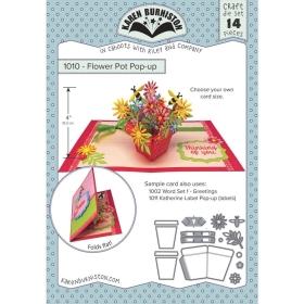 Flowerpot Pop-Up