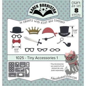 Mal 1025 - Tiny Accessories 1