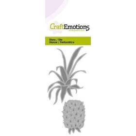 Mal 0216 - Ananas