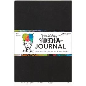 """Media Journal 10""""X14.25"""""""
