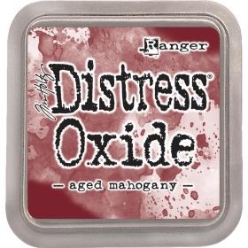 Aged Mahogany Oxide Inkt