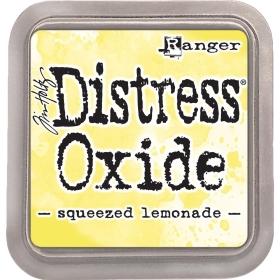 Distress Oxide Squeezed Lemonade