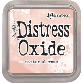 Distress Oxide Tattered Rose