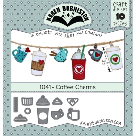 Mal 1041 - Coffee Charms