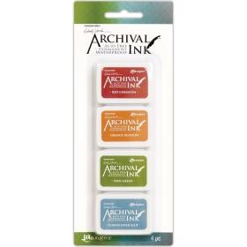 Mini Archival Ink Pads Wendy Vecchi 4