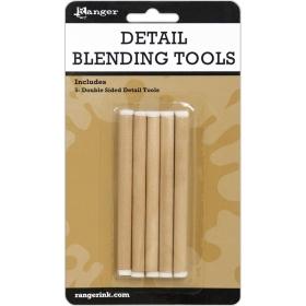 Detail Blending Tools
