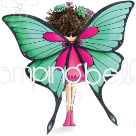 Babette The Butterfly