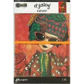 Dyalog Canvas Printed Cover Dream