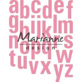 Mal 1449 - Alfabet XXL