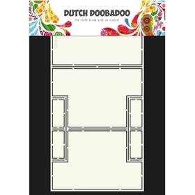 Card Art Tri-shutter