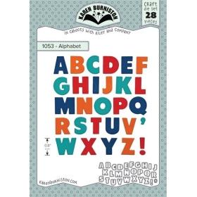 Mal 1053 - Alphabet ( Pre-order, leverbaar begin juni )