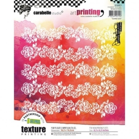 Art Printing Lovely Lace