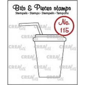 Bits & Pieces Stamps No. 115