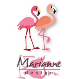 COL1456 - Eline's Flamingo