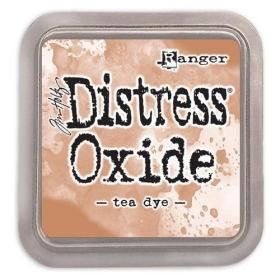 Distress Oxide Tea Dye ( Let op!! Pre-order, binnenkort leverbaar!! )